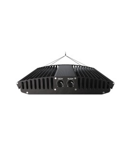 iSpectrum+ LED Pflanzenlampe